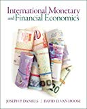 International Monetary & Financial  Economics (Pearson Series in Economics)