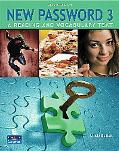 New Password 3 Student Book (2nd Edition)