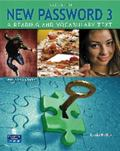 New Password 3: A Reading and Vocabulary Text (with MP3 Audio CD-ROM) (2nd Edition)