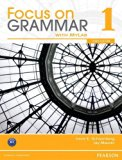 MyEnglishLab: Focus on Grammar 1 (student Access Code)