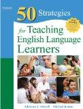 Fifty Strategies for Teaching English Language Learners (4th Edition) (Teaching Strategies S...
