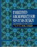 Embedded Microprocessor Systems Design An Introduction Using the Intel 80C188Eb