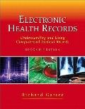 Electronic Health Records : Understanding and Using Comput