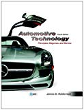 Automotive Technology (4th Edition)