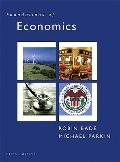 Foundations of Economics & MYEconLab SACC Pakage (5th Edition)