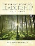 Art and Science of Leadership, The (6th Edition)