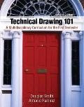 Technical Drawing 101 with AutoCAD (2nd Edition)