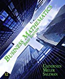 Business Mathematics Brief (12th Edition)