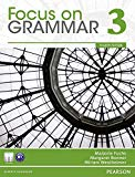 Focus on Grammar : An Integrated Skills Approach