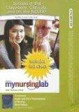 MyNursingLab with Pearson eText -- Access Card -- for Kozier & Erb's Fundamentals of Nursing (MyNursingLab (Access Codes))