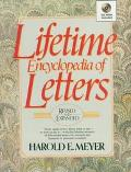 Lifetime Encyclopedia of Letters