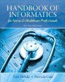 Handbook of Informatics for Nurses & Healthcare Professionals (5th Edition)