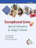 Exceptional Lives : Special Education in Today's Schools, Student Value Edition