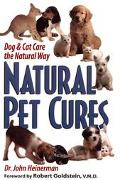 Natural Pet Cures Dog & Cat Care the Natural Way
