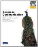 Business Communication: International Version: Polishing Your Professional Presence