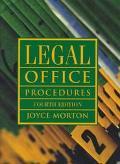 Legal Office Procedures