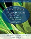 Articulation and Phonological Disorders: Speech Sound Disorders in Children (7th Edition) (A...