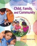 Child, Family, and Community : Family-Centered Early Care and Education