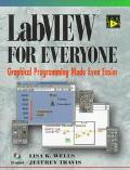Labview for Everyone-w/cd