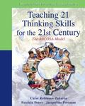 Teaching 21 Thinking Skills for the 21st Century : The MiCOSA Model