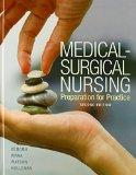 Medical-Surgical Nursing : Preparation for Practice