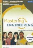 MasteringEngineering with Pearson eText -- Access Card -- for Mechanics of Materials
