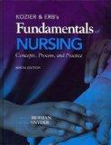 Kozier & Erb's Fundamentals of Nursing Plus MyNursingLab -- Access Card Package (9th Edition)