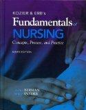 Kozier & Erb's Fundamentals of Nursing with MyNursingLab and Pearson eText (Access Card) (9t...