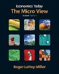Economics Today: The Micro View plus MyEconLab with Pearson Etext Student Access Code Card P...