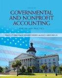 Governmental and Nonprofit Accounting