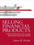 Selling Financial Products