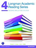 Longman Academic Reading Series 4 Student Book