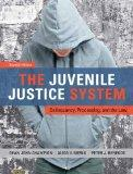 The Juvenile Justice System: Delinquency, Processing, and the Law (7th Edition)
