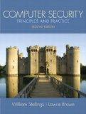 Computer Security: Principles and Practice (2nd Edition) (Stallings)
