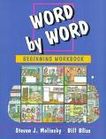 Word by Word Beginning Workbook