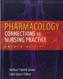 Pharmacology: Connections to Nursing Practice (2nd Edition)