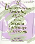 Understanding Learning Styles in the Second Language Classroom