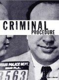 Criminal Procedure : A Brief Introduction