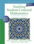 Teaching Student-Centered Mathematics: Developmentally Appropriate Instruction for Grades 6-...
