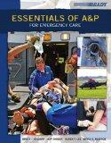 Essentials of A&P for Emergency Care and Resource Central EMS Student Access Code Card Package