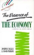 Essence of the Economy - David Parker - Paperback