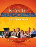 Keys to Success: Service Learning (Keys Franchise)