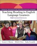 Teaching Reading to English Language Learners: Differentiated Literacies (2nd Edition) (Pear...