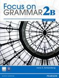 Focus on Grammar 2B Student Book and Focus on Grammar 2B Workbook Pack (4th Edition)