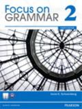 Value Pack : Focus on Grammar 2 Student Book and Workbook
