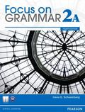 Focus on Grammar 2A Student Book & Focus on Grammar 2A Workbook Pack (4th Edition)