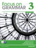 Value Pack : Focus on Grammar 3 Student Book and Workbook