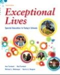 Exceptional Lives : Special Education in Today's Schools Plus MyEducationLab with Pearson EText