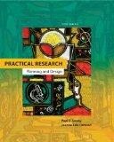 Practical Research : Planning and Design Plus MyEducationLab with Pearson EText