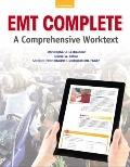 Emt Complete : A Comprehensive Worktext